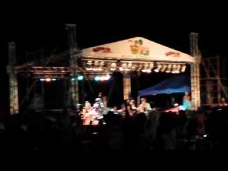 L.A. Guns - The Ballad of Jayne @ Wickham Park Pavilion (09/27/2014)