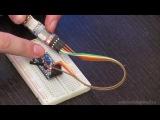 Как прошить Arduino Pro Mini