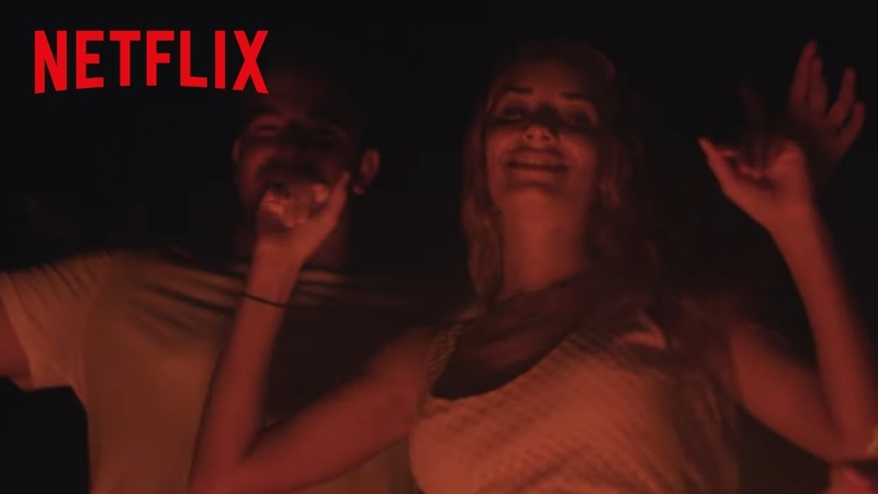 FYRE The Greatest Party That Never Happened Liar HD Netflix