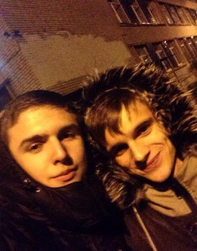 Сергей Быля, 27 апреля 1996, Тихвин, id180600012