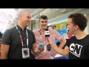 Best of Comic-Con, Pt. 2 ¦ Steven Universe ¦ OK K.O.! Lets Be Heroes ¦ Cartoon Network This Week