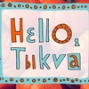 HELLO, Tыkva!