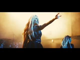 Butcher Babies - Look What We've Done (2018) (Nu Metal / Female Vocal)