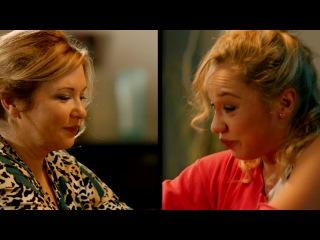 Анжелика 1сезон 13 серия смотреть на СТС сериал онлайн девушка своей мечты