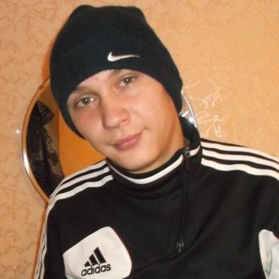 Степашкин Каленик, 27 ноября , Ивано-Франковск, id189291419