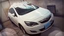 Ремонт и окраска Opel Astra