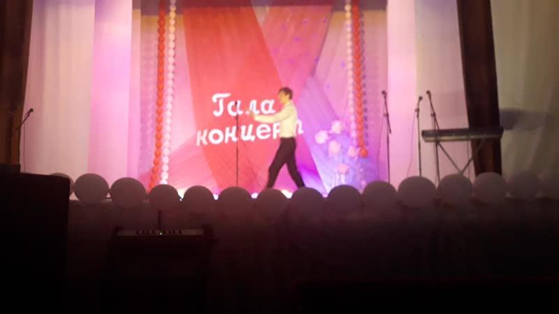 Наталья Шикова и Валерий Быков! Гала-концерт! 21.04.2019г. Аскизскийрайон культураХакасии