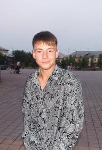 Артём Гаврилов, 10 мая 1995, Белово, id107518643