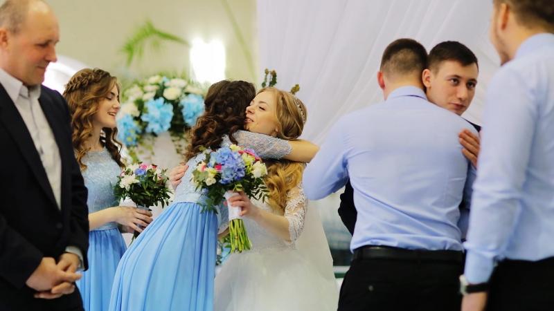 Фотограф Сиренко Наталья. Свадьба Станислава и Дианы
