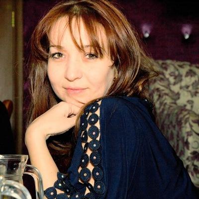 Юлия Салимгареева, 21 июля 1977, Москва, id107788359