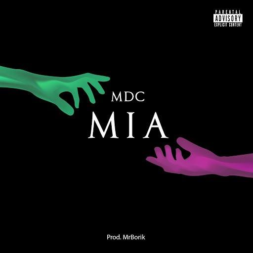 MDC альбом Mía