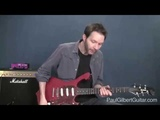 Rock Guitar Lessons with Paul Gilbert E Minor Lick