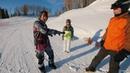 Школа сноуборда| Сезон 9 урок 2| Фристайл: прыжки и вращения