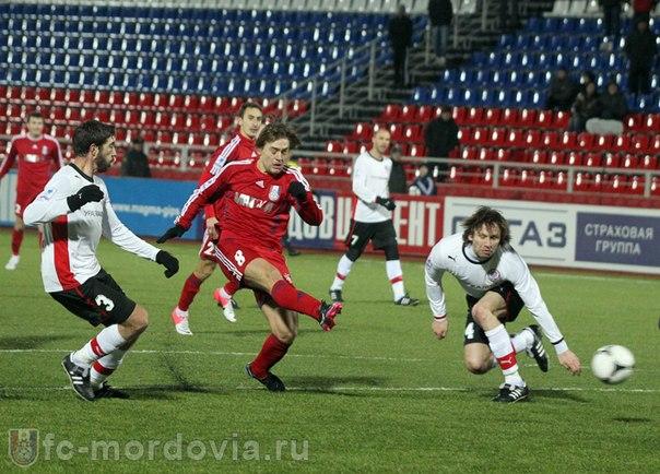 Немного о футболе и спорте в Мордовии (продолжение 3) - Страница 2 1LpfzS0qEZA