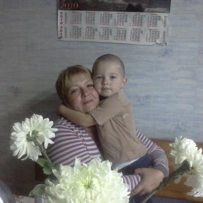 Лариса Яковлева, 4 октября 1958, Волгоград, id62075796