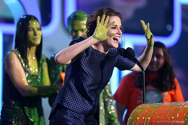 Kids Choice Awards 2013