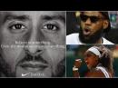 Colin Kaepernick Nike Commercial _ FULL VIDEO