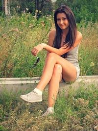 Анастасия Фелина