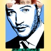 Шлёп - Нога  / рисуем поп-арт портреты по фото
