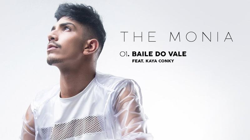 S4TAN - Baile do Vale (feat. Kaya Conky) [Audio]