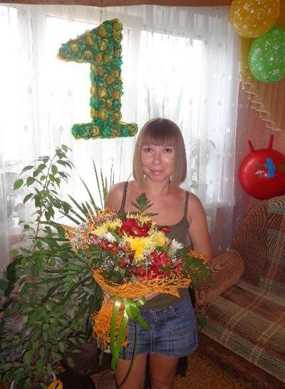 Катя Новикова, 24 января 1983, Казань, id7763797