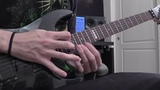 Рингтоны Айфона на электро гитаре, Металл кавер