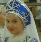 Анастасия Максимова, 24 декабря , Барнаул, id179346868