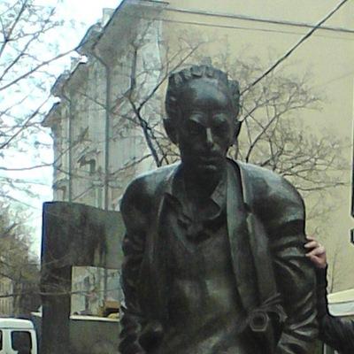 Владимир Сергеев, 22 апреля , Нижний Новгород, id141870203