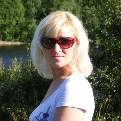 Жанна Чернявская, 4 мая 1977, Мурманск, id51992324