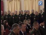 Вологжане отправятся на службу в Президентский полк
