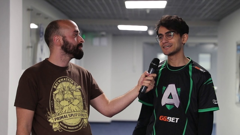 INSaNiA: We want to show everyone that we deserve the TI slot  Interview at EPICENTER Major