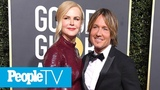 Nicole Kidman Reveals Super-Sweet Moment She Knew Keith Urban Was 'The Love Of My Life' PeopleTV