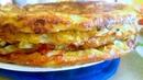 Вкуснятина из картошки на завтрак обед или ужин
