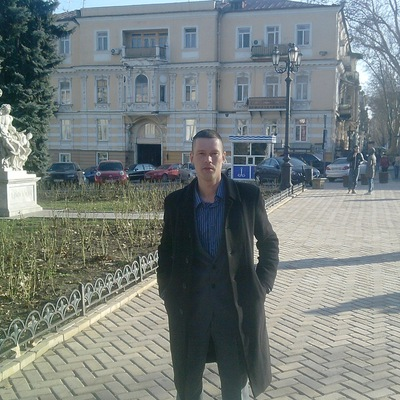 Серёжа Бугаенко, 19 января , Одесса, id66416122