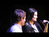 Idina Menzel and James Snyder - Here I Go from If/Then at The Cutting Room 2/13/14