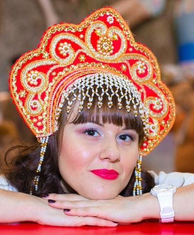 Юлия Рямова, 24 апреля , Москва, id16756018