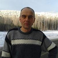 Анкета Андрей Бабешкин