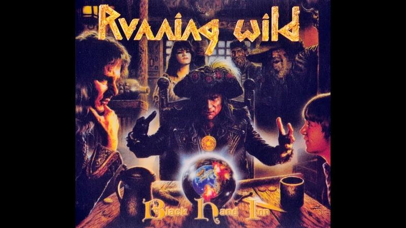 Running Wild - Black Hand Inn (1994 Full Album Deluxe Edition)