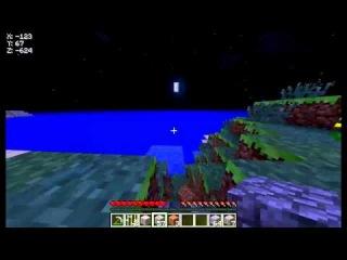 Minecraft Сериал Месть Херобрина 4 серия Смерть ромы