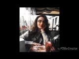 Анна Егоян - эта девушка очень красиво читает стихи