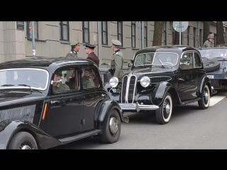 Ахтунг!! немцы в городе))