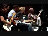 BB KING / ERIC CLAPTON - THE THRILL IS GONE 2010 LIVE. VIDEO FULL HD