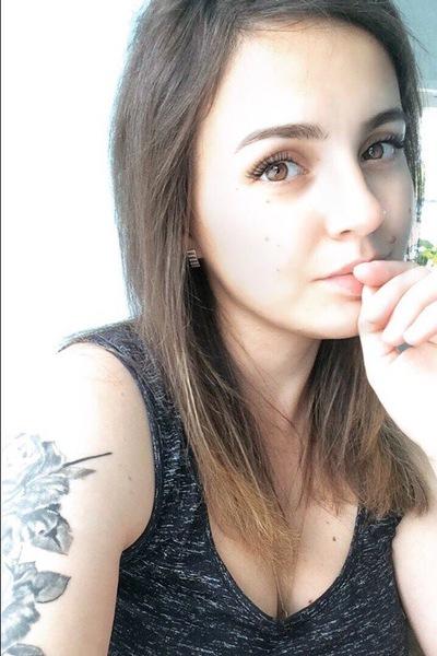 Виктория Данилова