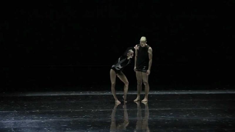 Emergence - Holly Doyle / Thomas Bradley duet