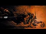 AMON TOBIN ~ Ten Piece Metric Wrench Set ( Feat. Steinski )