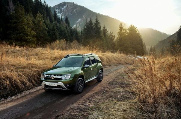 enault Duster для России: представлено «большое» обновление. Марка Renault подготовила самое крупное (за последние четыре года) обновление кроссовера Duster.Нынешнюю модернизацию пресс-служба