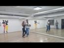 еще осенние танцы ) Bachata