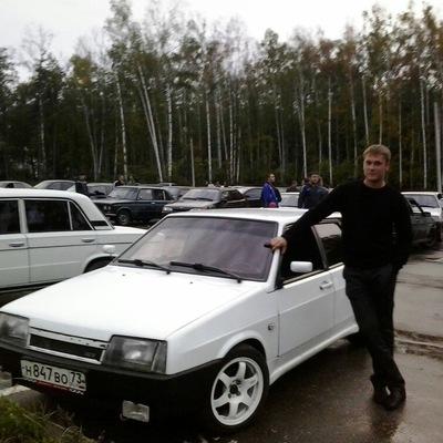 Александр Казанин, 30 марта 1991, Белгород, id32442007
