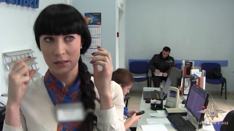 Ограбление офисов микрозаймов в Оренбурге