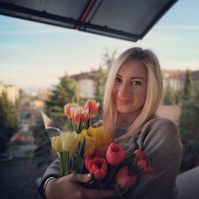 Виктория Вдовченкова